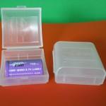 Battery Case Box