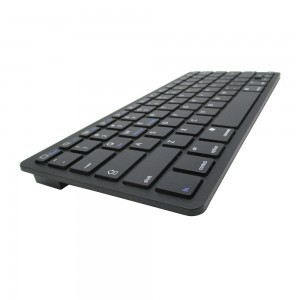 Wireless Bluetooth 3.0 Keyboard for iOS/Android/Windows – BCM20730