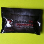 Cotton Bacon – authentic