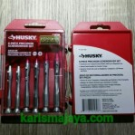 Husky 6set Precision ScrewDriver set