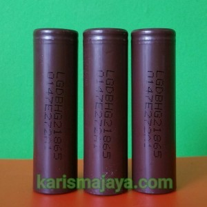LG Brown HG2 INR18650 3000mah 18650 Battery