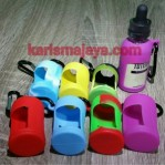 Silicone Liquid Bottle