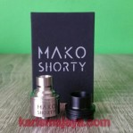 Mako War Shorty Rda Copy
