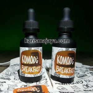 Komodo Breakfast