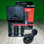 Brillipower BIC-2 Charger