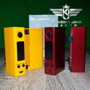 Evic VTC Dual Mod