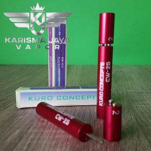 Kuro concept