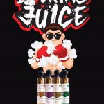 Boxing Juice 50ml