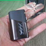 Mega Volt 80W TC Box Mod