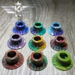 Drip Tip Resin Mage