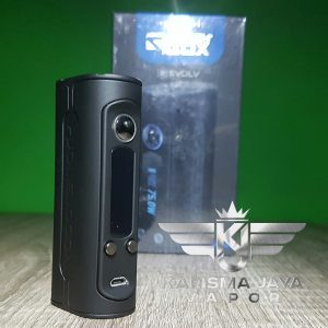 Vaporshark Switch Box