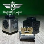 Twisted Messes Square RDA Copy