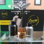 CoilArt Mage RDA – Authentic