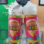Ice Cream Cake 100ml