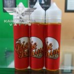 Pie King 60ml
