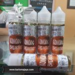 Komodo Breakfast 60ml