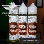 Komodo Breakfast 60ml