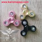 Fidget Spinner Gyro Led