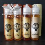 BigBen 60ml Signature Series
