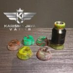 Stan Atomizer Resin