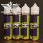 Vanilla Custard 60ml