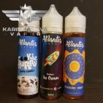 Atlantis Vapor 60ml