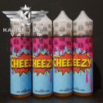 Cheezy Cream Cheese 60ml