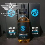 Berry Mochi 60ml
