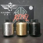 Recoil Rebel Rda Copy