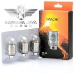 Replacement Coil Smok TFV8 V8-X4