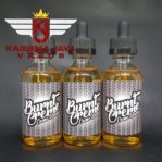Burnt Creme 60ml