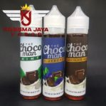 the Choco Man 60ml