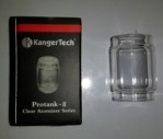 Kanger replacement glass