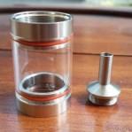 Nano Kit Replacement Glass