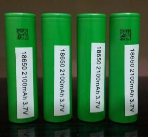 Sony VTC-4 18650 2100mah battery