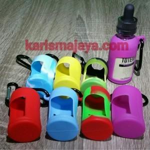 Silicone Liquid Bottle