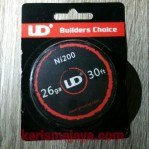 Ni200 wire by UD