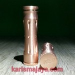 Time Keeper Style Mechanical Mod