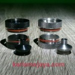 Quart Nano Glass Kayfun