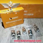Replacement Coil Cigpet