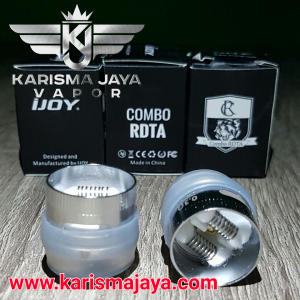 Replacement Coil iJoy Combo