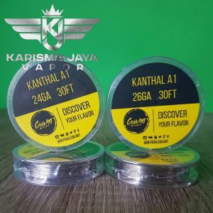 CoilArt Kanthal A1 Wire