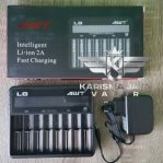 AWT L8-2A 2A Fast Battery Charger