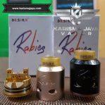 Desire Rabies Rda