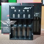 AWT C4 Battery Charger 4 Slot