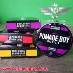 Pomade Boy