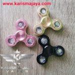 Fidget Spinner Gyro Led