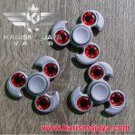 Fidget Spinner Sasuke Eyes
