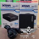 XTAR SIX-U smart USB Charger