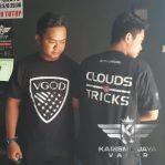 T-Shirt VGOD Usa Style